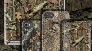 Mossy Oak Camo Wallpaper For Android 29+