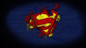 Superman Cartoon Hd Wallpaper Free 53+