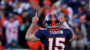 Tim Tebow Florida Wallpaper 10+