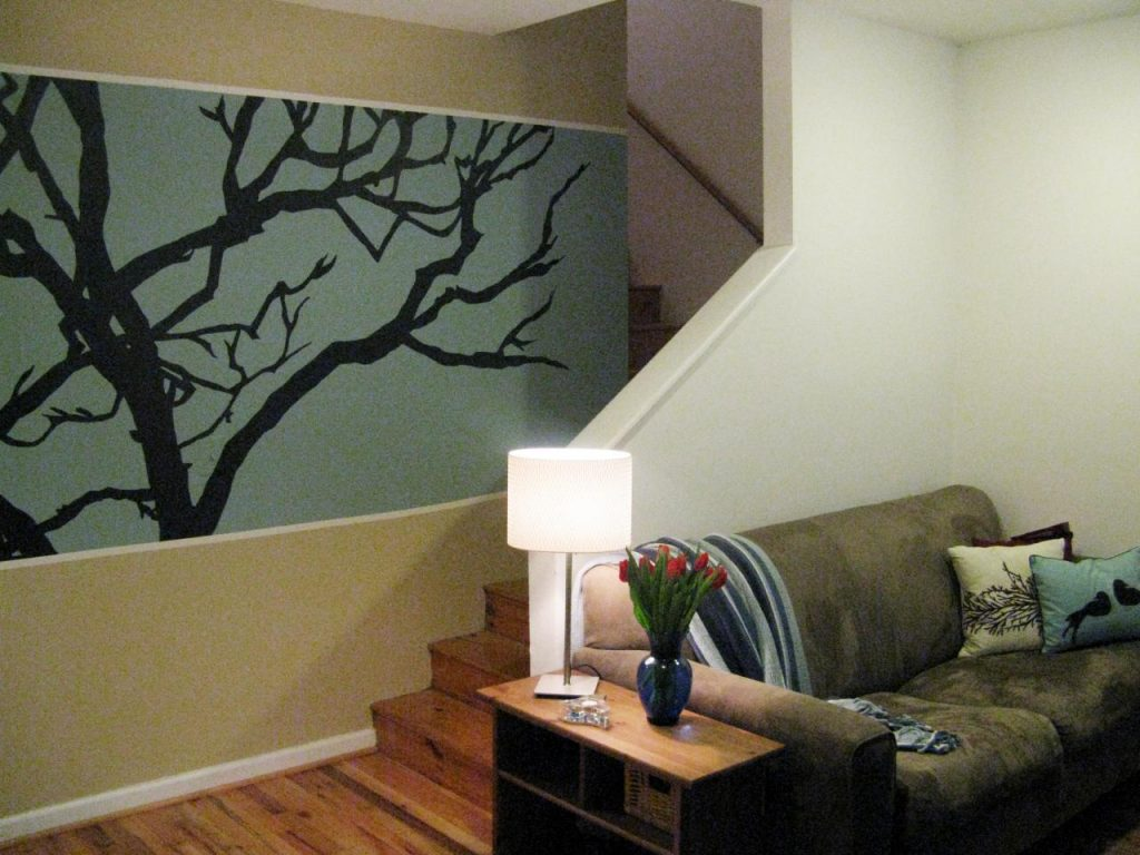 wall-mural-designs-fantastic-half-PIC-MCH0110961-1024x768 Half Wallpaper Half Paint Living Room 11+