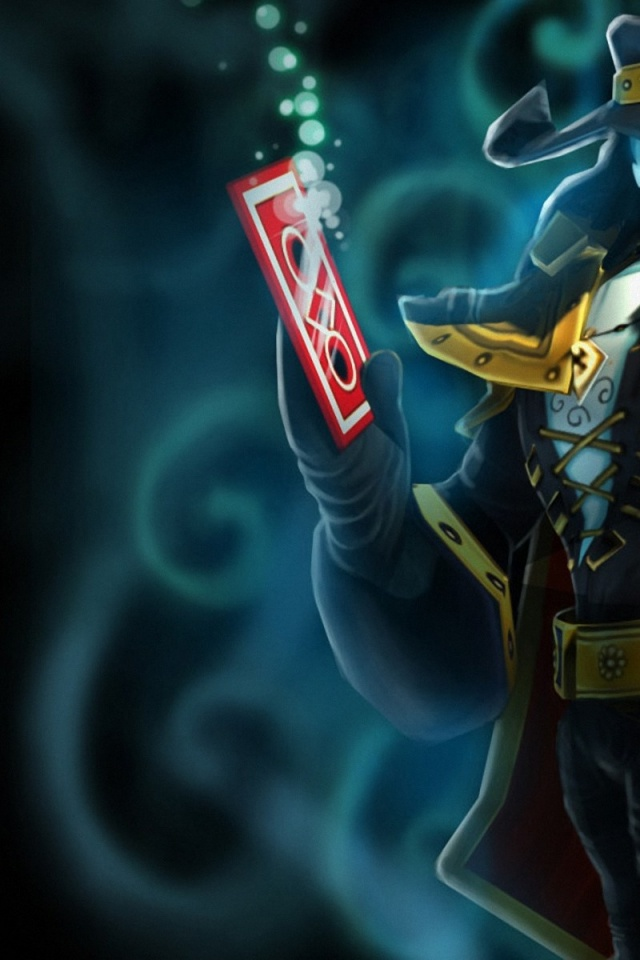 ws-League-of-Legends-Twisted-Fate-x-PIC-MCH0119202 Lol Wallpaper Iphone 4 36+