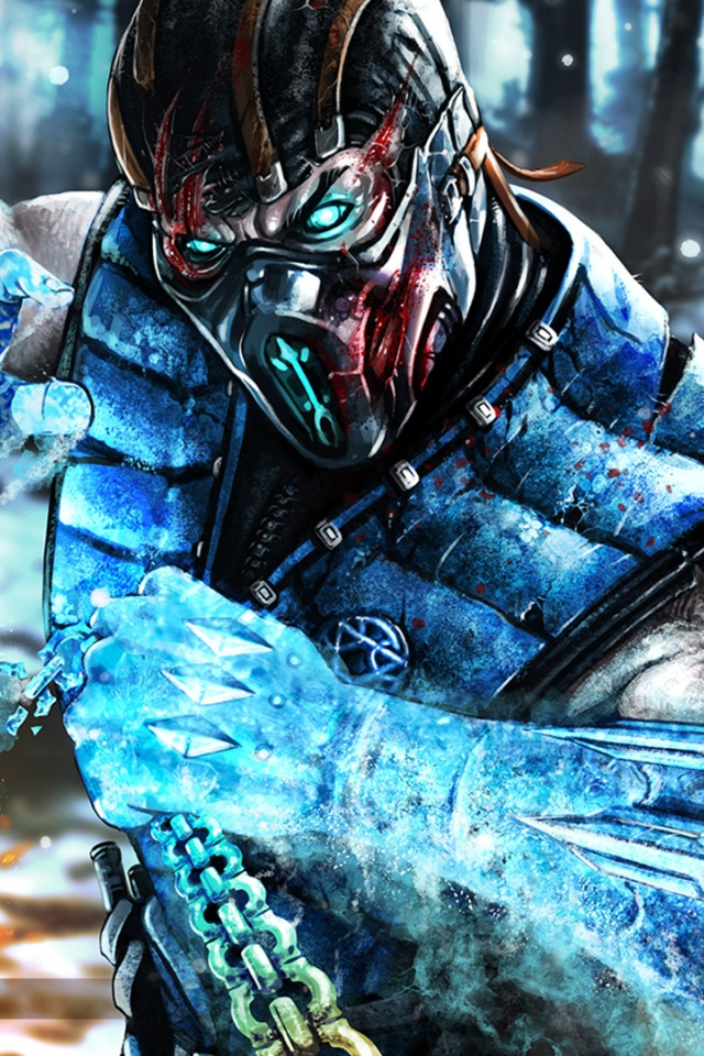 ws-Mortal-Kombat-X-Subzero-x-PIC-MCH0119310 Scorpion Mortal Kombat X Wallpaper Iphone 28+