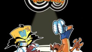 Crash Bandicoot Twinsanity Wallpaper 13+