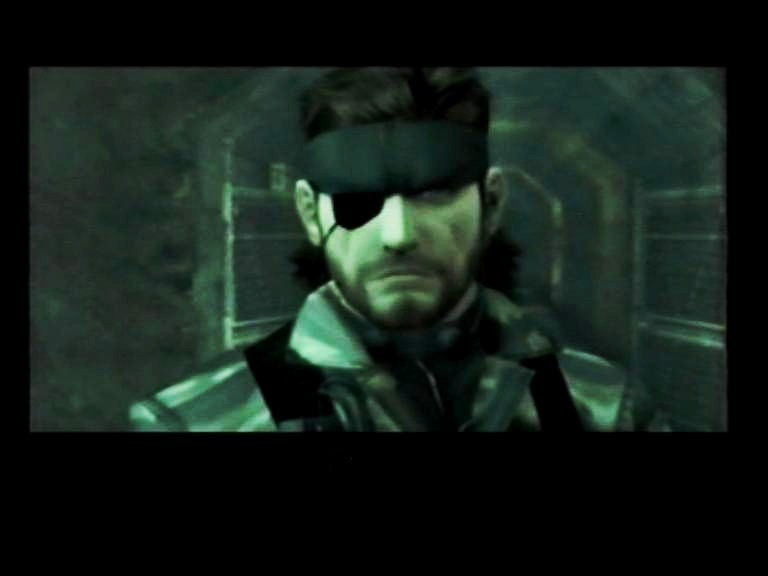 BIG-BOSS-metal-gear-solid-PIC-MCH046454 Mgs3 The Boss Wallpaper 24+