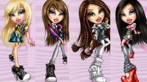 Bratz Dolls Wallpaper 15+