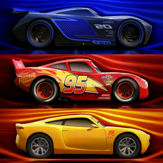 Cars-new-characters-PIC-MCH051264 Wallpapers Of Cars 3 38+