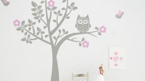 Wallpaper Baby Room 33+