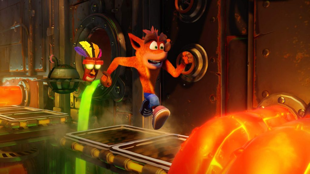 Crash-Bandicoot-N.-Sane-Trilogy-PIC-MCH054764-1024x576 Crash Bandicoot Live Wallpaper 25+