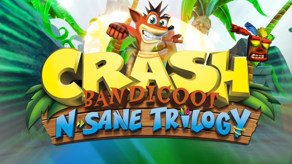 Crash-Logo-PIC-MCH054784-1024x576 Crash Bandicoot Live Wallpaper 25+