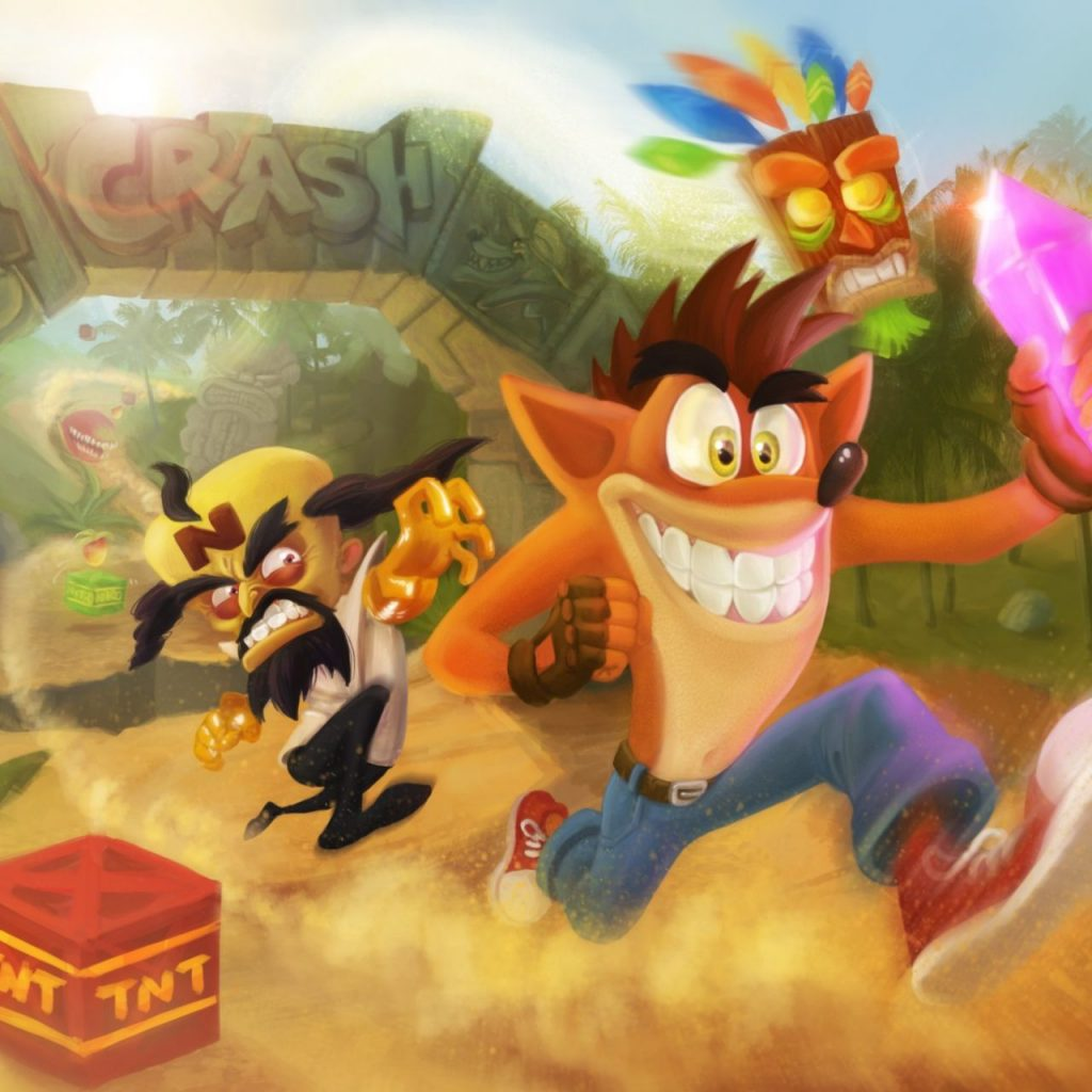 CrashBandicootCrashBandicootCharacterAkuAkuCrashBandicootNeoCortexCrashBandicootWallpaper-x-PIC-MCH054791-1024x1024 Crash Bandicoot Wallpaper Iphone 20+