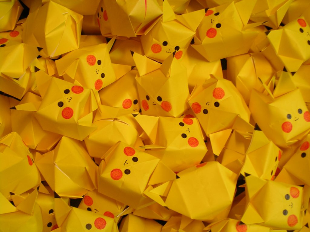 Cute-Pokemon-Origami-Paper-PIC-MCH055644-1024x768 Pikachu Wallpaper Hd 3d 25+