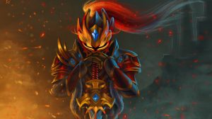 Dota Wallpaper Android 23+