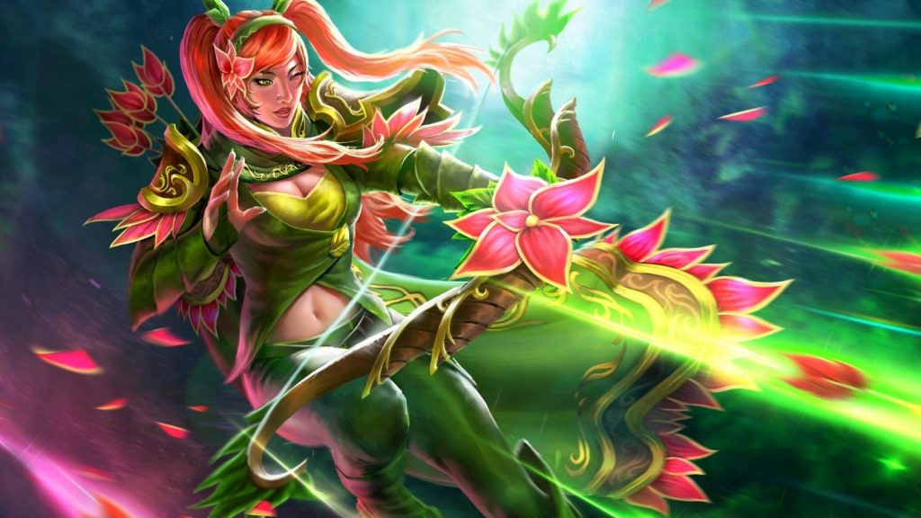 Dota-Windranger-PIC-MCH09057-1024x576 Windrunner Dota 2 Wallpaper Hd 23+