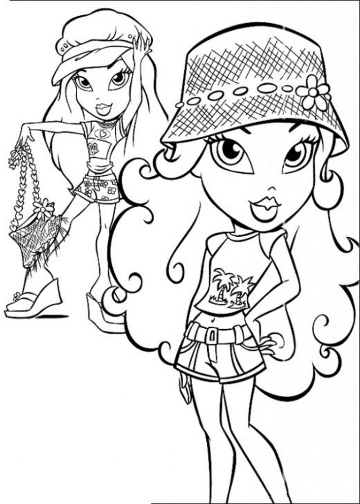 Downloads-Free-Bratz-Coloring-Pages-On-Coloring-Online-with-Free-Bratz-Coloring-Pages-PIC-MCH060556-731x1024 Bratz Wallpaper Free 24+