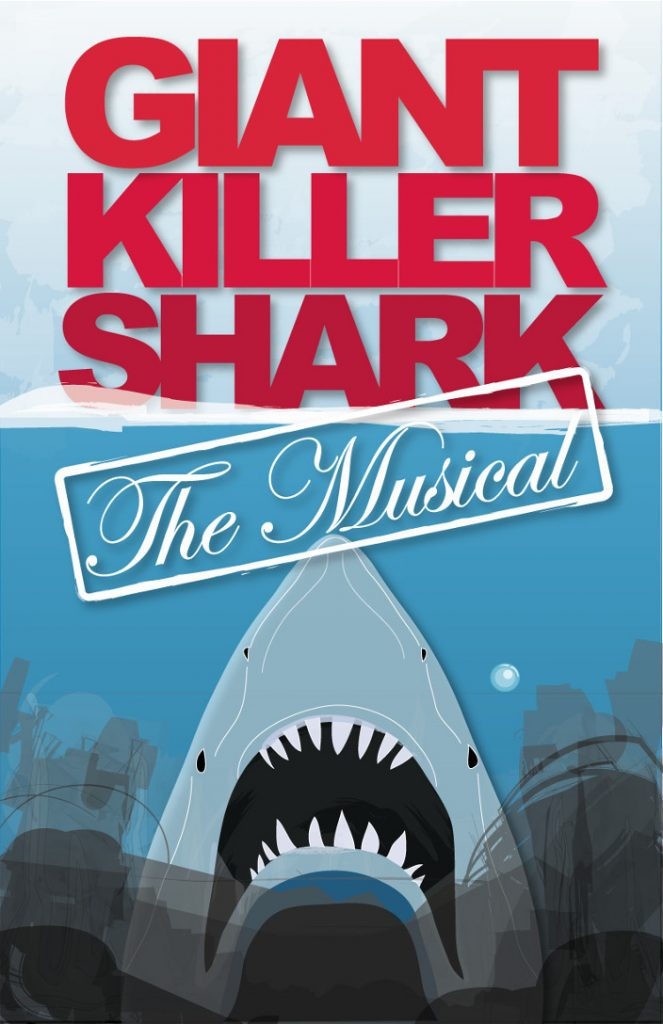 Giant-Killer-Shark-the-Musical-PIC-MCH068438-663x1024 Jaws 1975 Wallpaper 24+