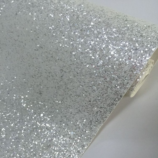 Grade-white-silver-chunky-glitter-fabric-roll-cm-cm-wall-border-wallpaper.jpg-x-PIC-MCH069373 Silver And White Wallpaper Border 16+
