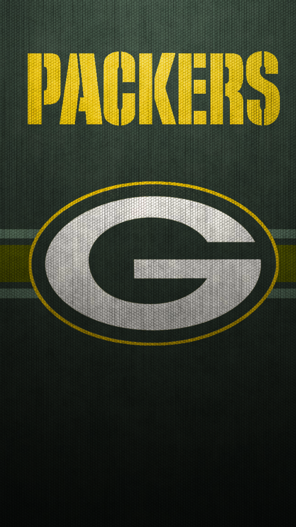 Green-Bay-Packers-NFL-Logo-iPhone-Wallpaper-PIC-MCH069692-576x1024 Free Nfl Wallpapers For Iphones 25+