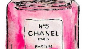 Chanel Wallpaper Pink 11+