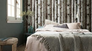Wood Wallpaper Bedroom 23+