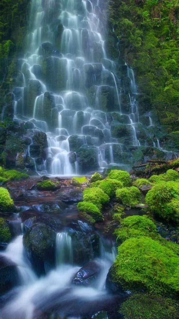Mossy-Waterfall-PIC-MCH087407-576x1024 Waterfall Hd Wallpapers 34+