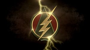 Flash Logo Wallpaper Free 33+