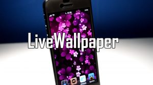Live Wallpapers Iphone 5c 22+
