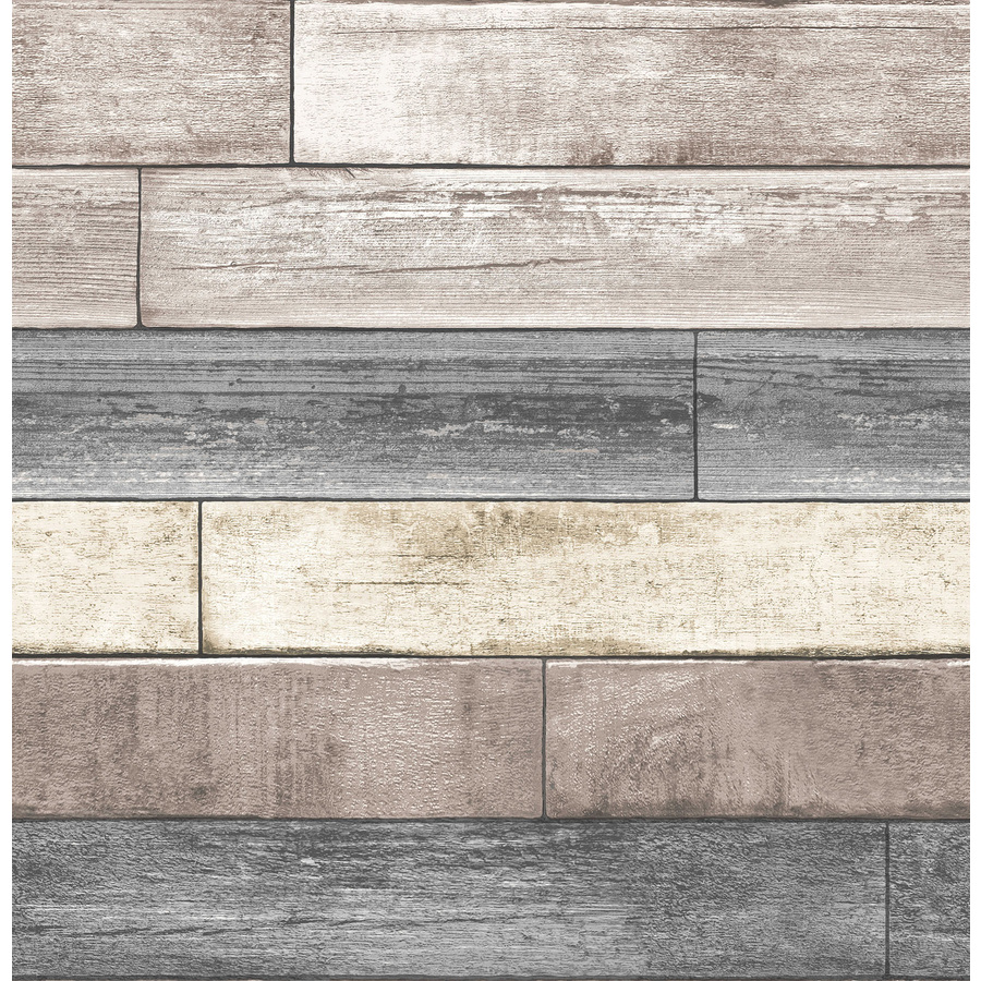 PIC-MCH0617 Wood Wallpaper Lowes 37+