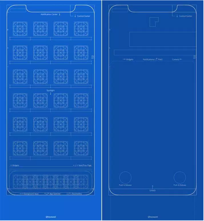 PIC-MCH06539 Iphone Wallpaper Blueprint 27+