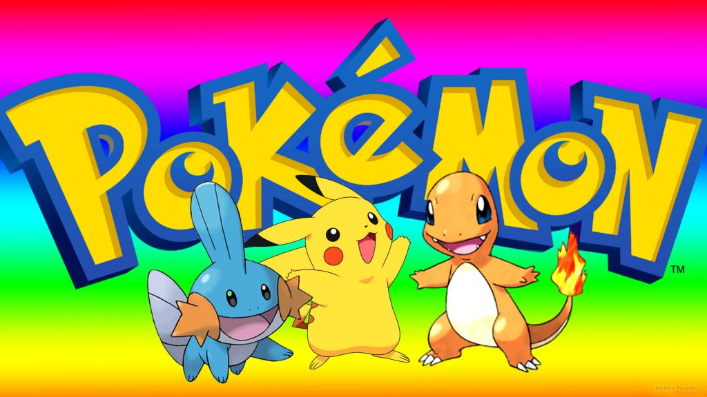 Pokemon-Wallpaper-with-Pikachu-mudkip-and-Charmander-PIC-MCH095826-1024x576 Pikachu Wallpaper Cute 33+