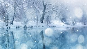 Wallpaper Snow Falling 29+