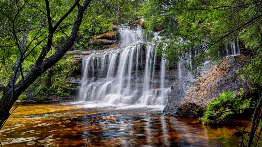 Waterfall-Hd-Wallpaper-for-your-mobile-phone-with-high-contrast-and-resolution-x-x-PIC-MCH0115550 Waterfall Hd Wallpapers 34+