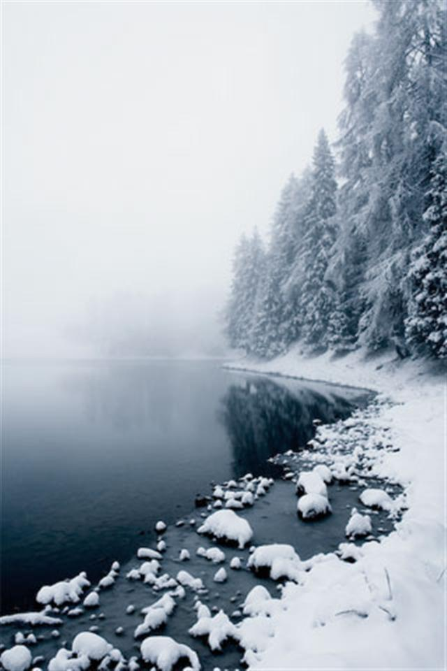 Winter-Lake-HD-x-wallpapers-PIC-MCH0116792 Winter Wallpapers Hd 42+
