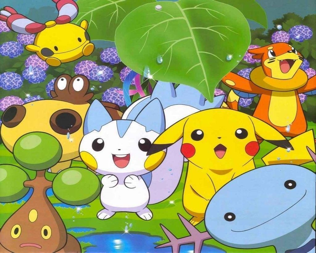 XBHB-PIC-MCH0119979-1024x819 Pikachu Wallpaper Cute 33+