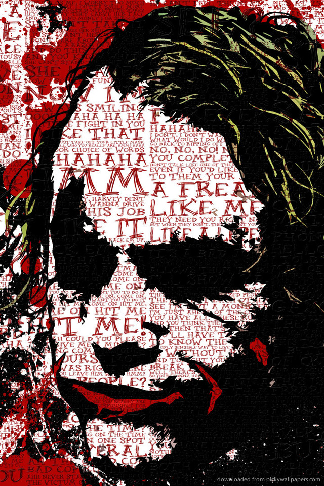 awesome-joker-PIC-MCH042606 Cool Joker Iphone Wallpapers 40+