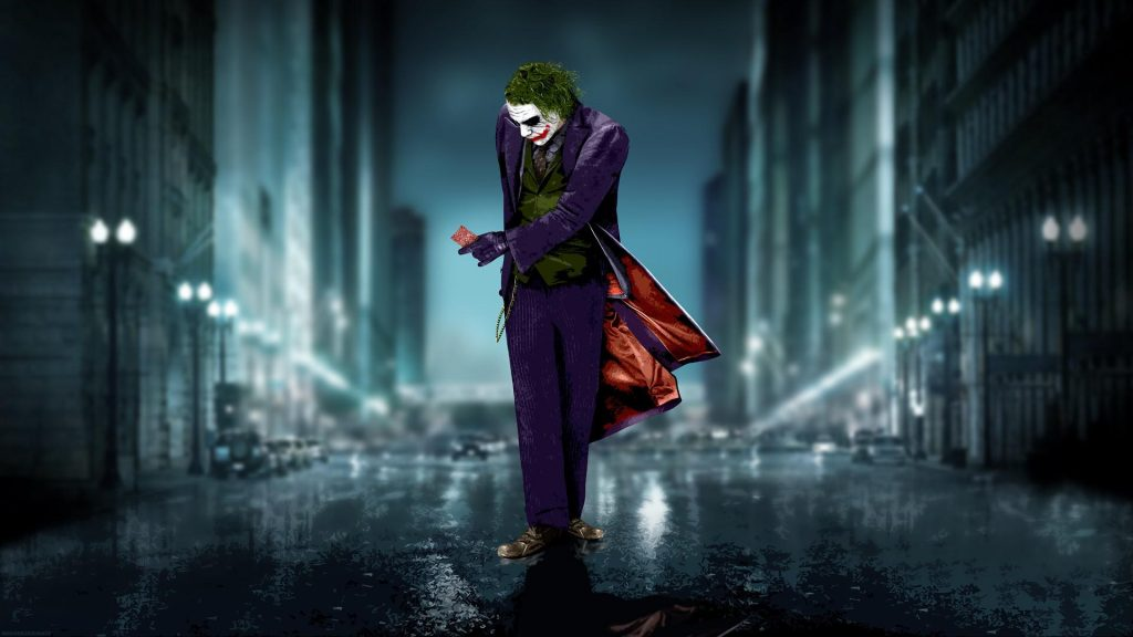 batman-joker-walking-on-road-photos-P-wallpaper-PIC-MCH043966-1024x576 Wallpaper Batman Joker 45+
