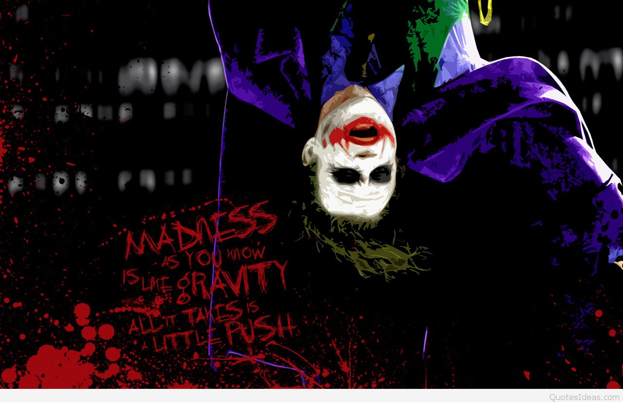 Best joker wallpapers hd 40 for Joker immagini hd