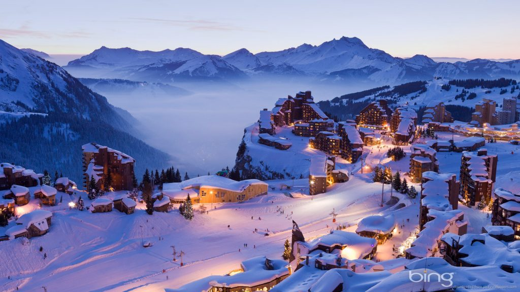 bing-winter-village-PIC-MCH046695-1024x576 Winter Wallpapers Hd 1920x1080 40+