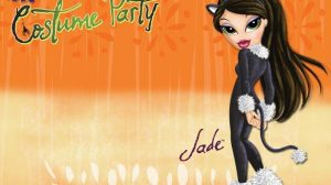 Bratz Jade Wallpaper 15+