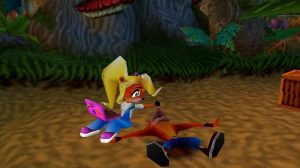 Crash Bandicoot Characters Wallpaper 18+