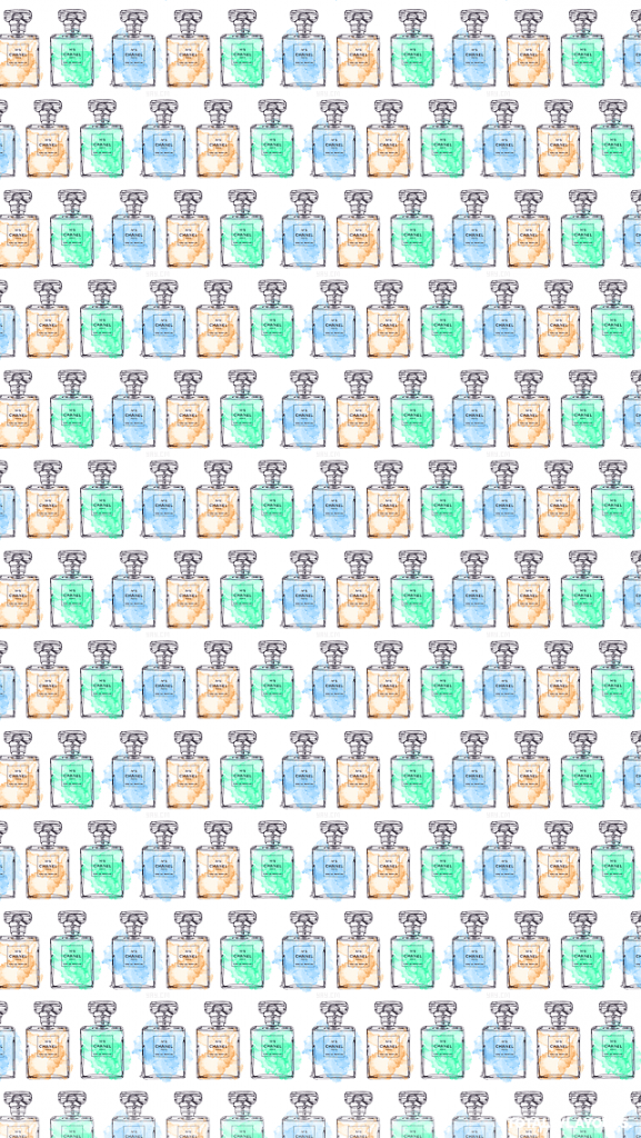 colored-chanel-perfume-bottles-PIC-MCH053477-577x1024 Chanel Wallpaper For Android 18+