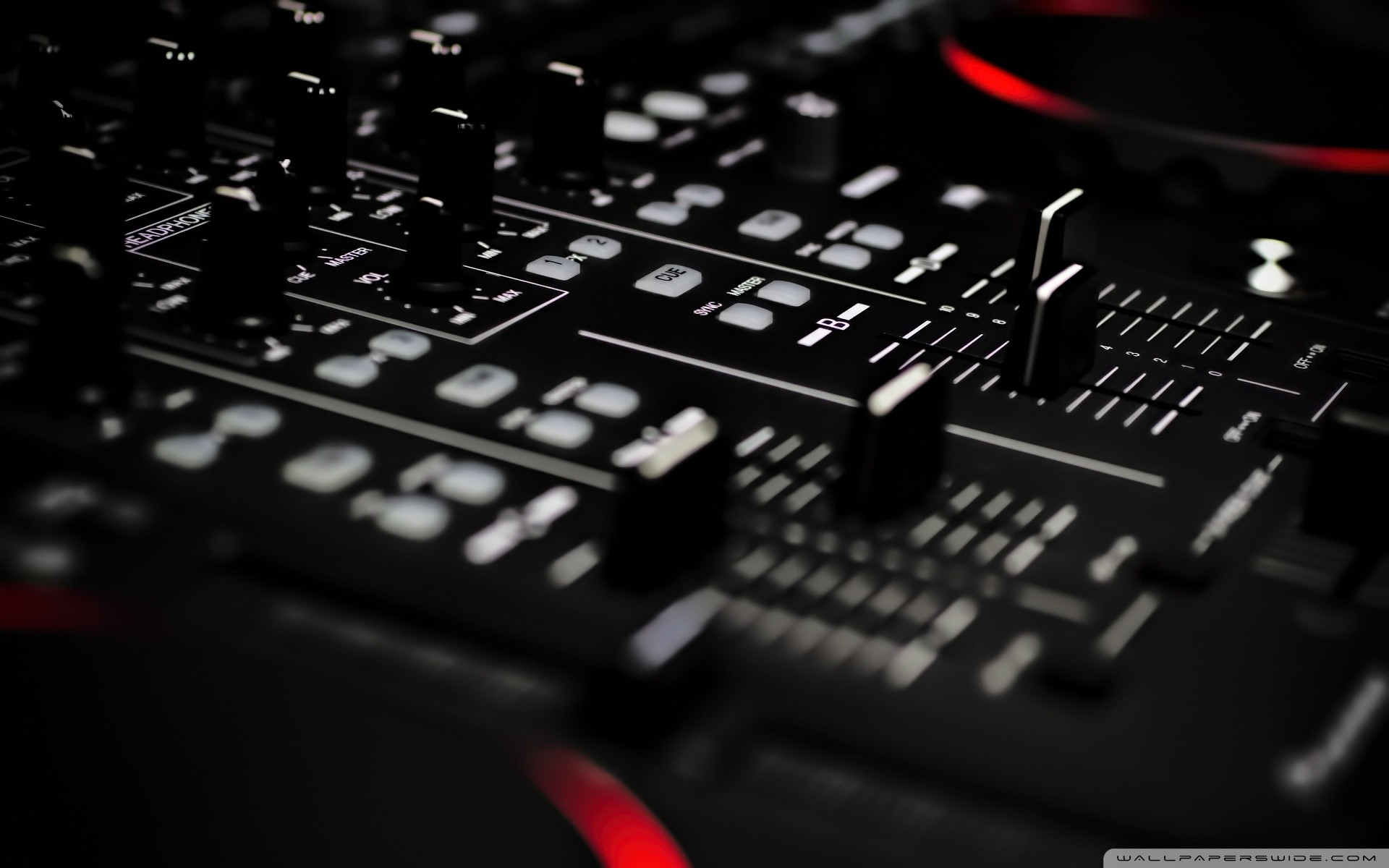 Dj Mixer Wallpaper X For Ipad PIC MCH037259
