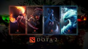 Dota Wallpaper For Desktop 37+