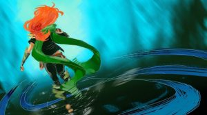 Windrunner Dota 2 Wallpaper Hd 23+