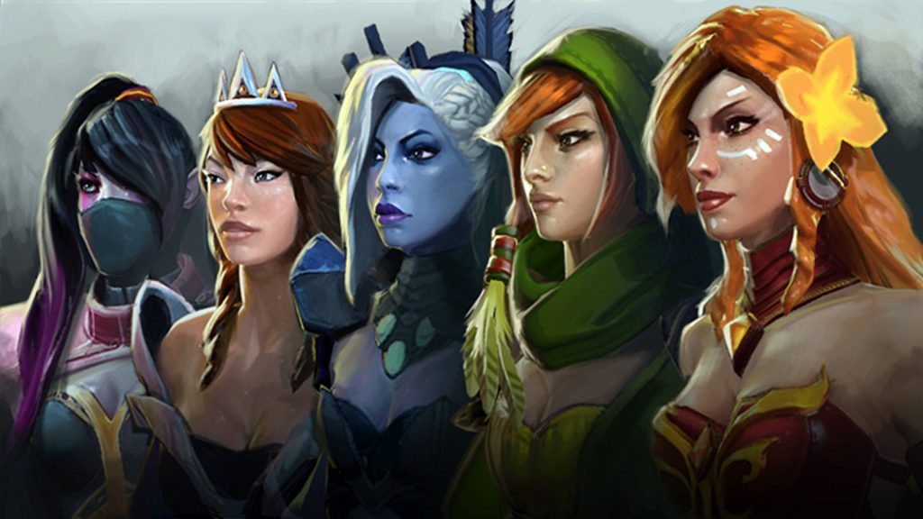 dota-windrunner-wallpapers-Is-Cool-Wallpapers-PIC-MCH059910-1024x576 Windrunner Dota 2 Wallpaper Hd 23+