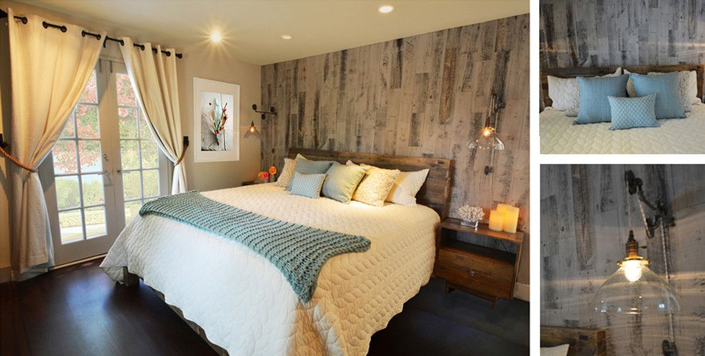 feng-shui-bedroom-for-a-eclectic-spaces-with-a-wooden-wallpaper-and-interior-design-with-feng-shui-PIC-MCH063593 Wood Wallpaper Bedroom 23+