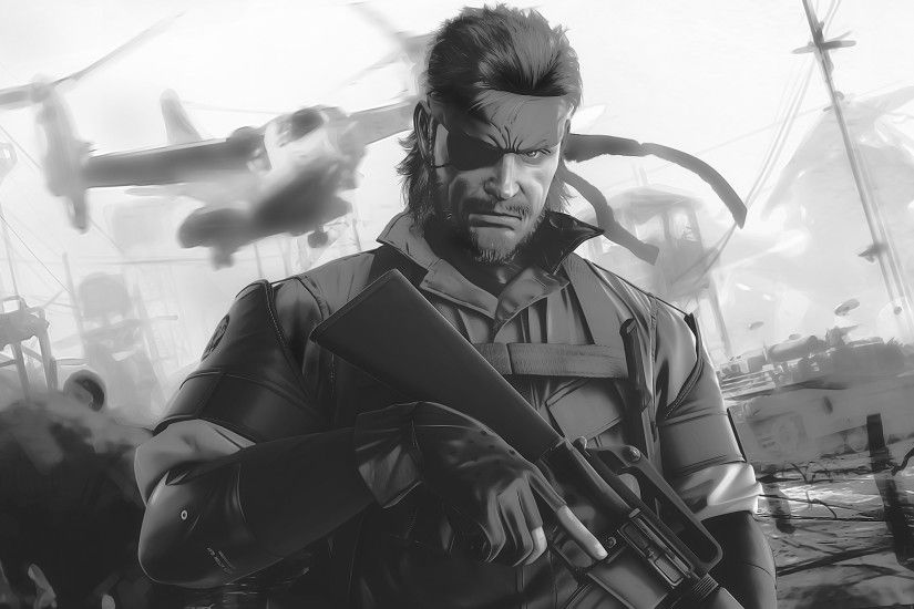 gorgerous-metal-gear-solid-wallpaper-x-PIC-MCH023575 Mgs3 The Boss Wallpaper 24+