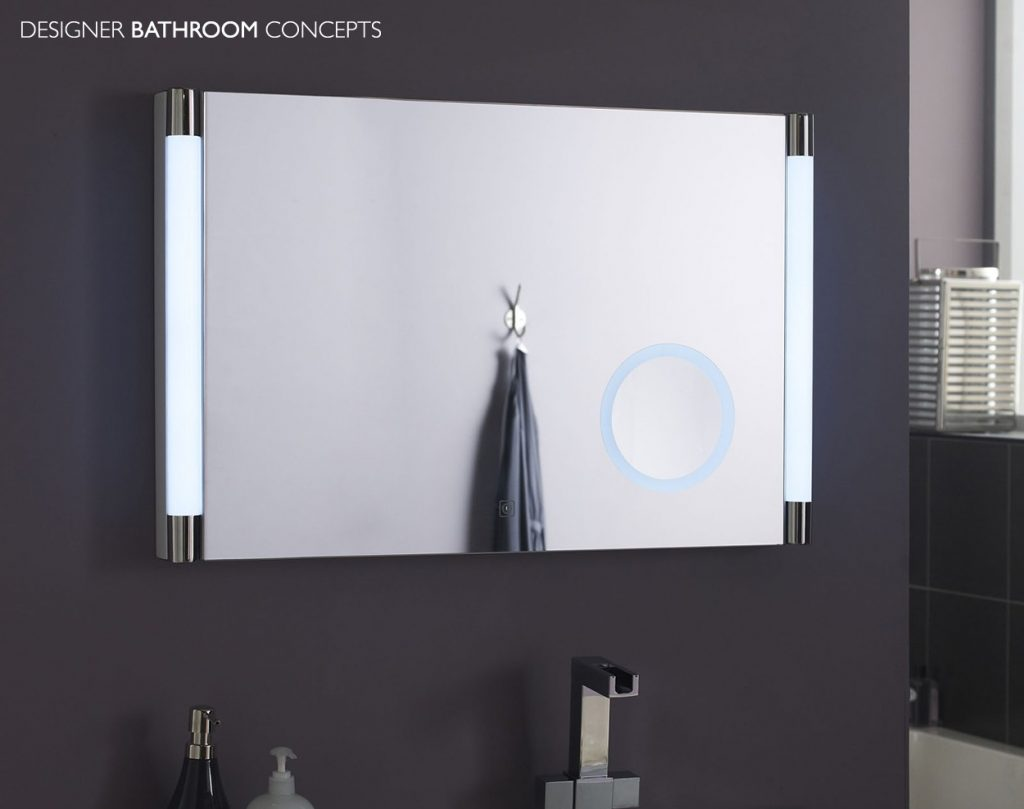 home-depot-white-led-mirrors-bathroom-round-wallpaper-grey-black-sink-fixture-faucets-stainless-ste-PIC-MCH073449-1024x809 Mirror Wallpaper Uk 9+