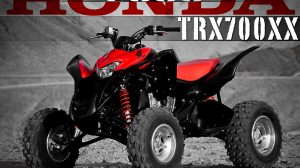 Honda Atv Wallpapers 37+