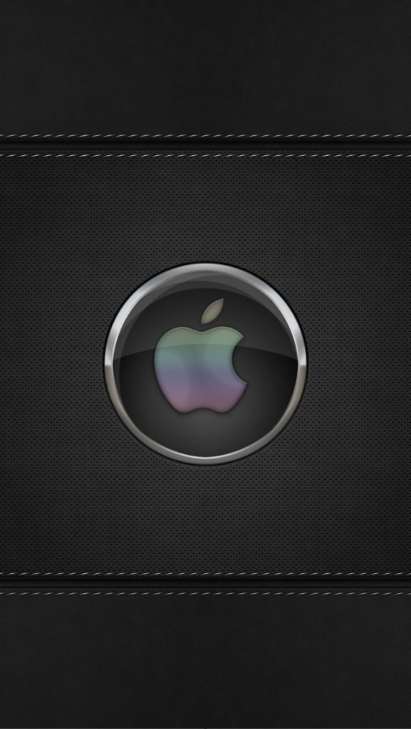 iPhone-Wallpaper-Apple-black-applelogo-PIC-MCH01082-577x1024 Live Wallpapers Iphone 5s 17+
