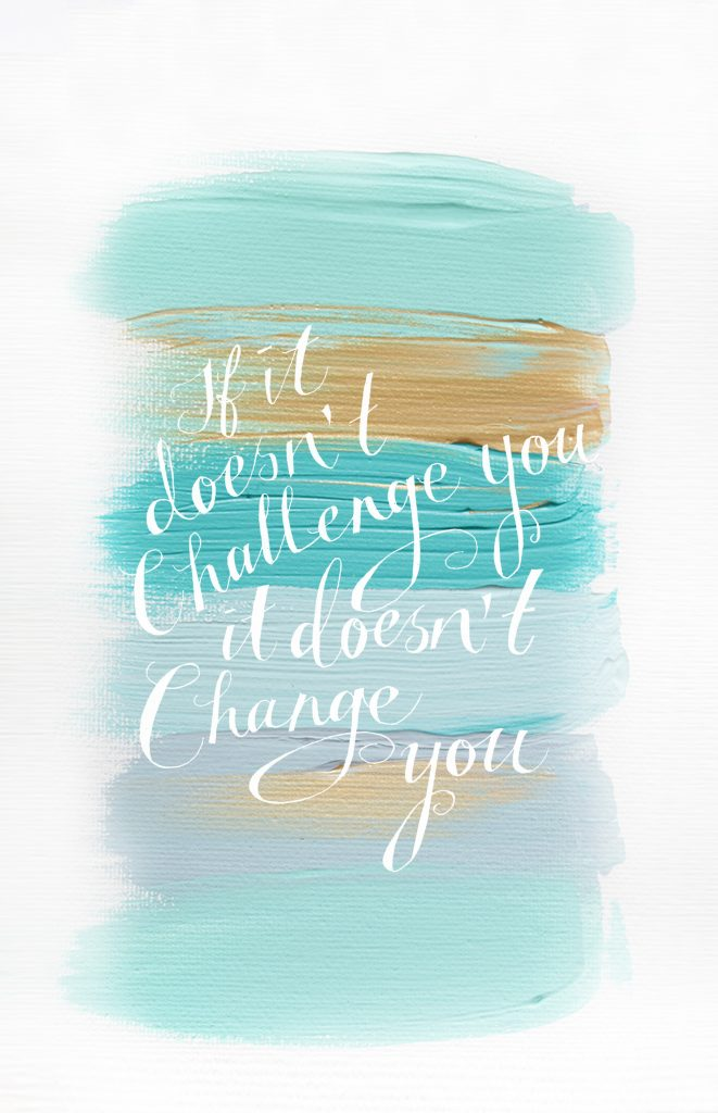 iPhone-Wallpaper-if-it-doesnt-challenge-you-it-doesnt-change-you-brushstrokes-blue-PIC-MCH077008-661x1024 Mint Green And Gold Wallpaper Iphone 14+